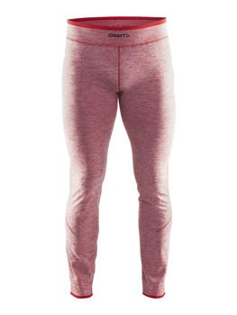 Thermal Underwear Craft Active Comfort Pants Red