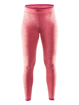 Thermounterwäsche Craft Active Comfort Pants Red